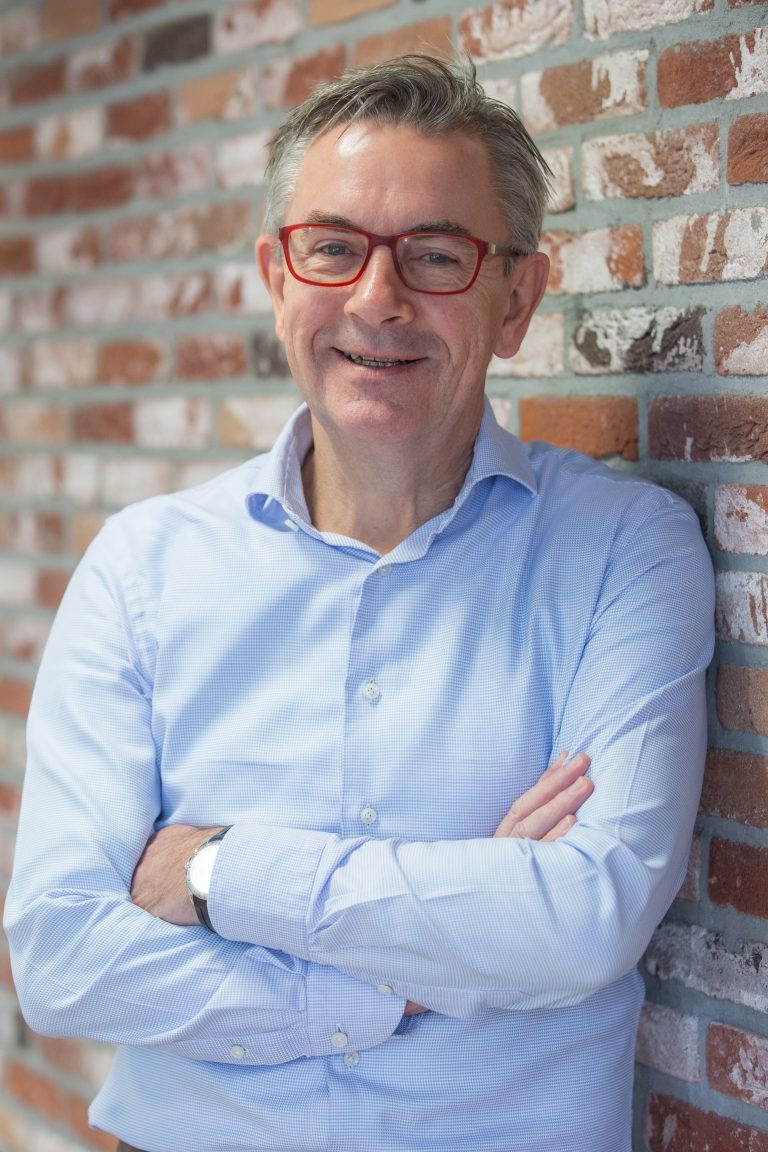 Jack Kroon | Bedrijfskundig adviseur