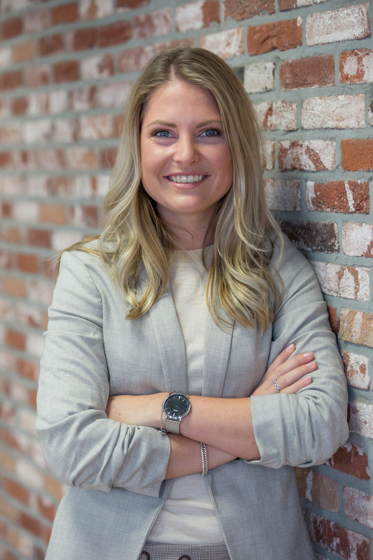 Steffie van Weert | Junior Marketing adviseur