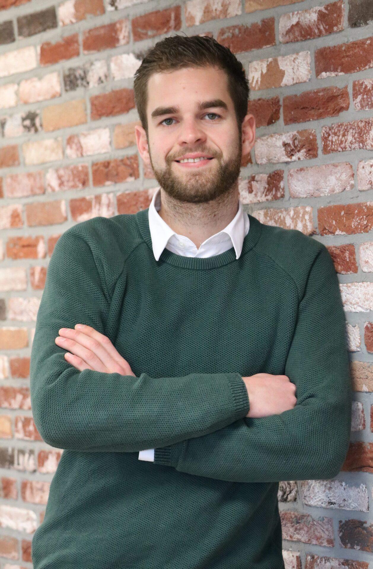 Erik Davidse