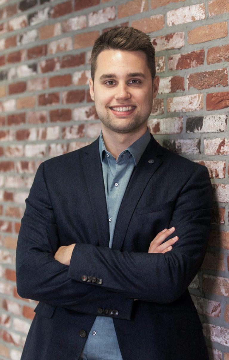 Max Beenen | Bedrijfskundig Adviseur