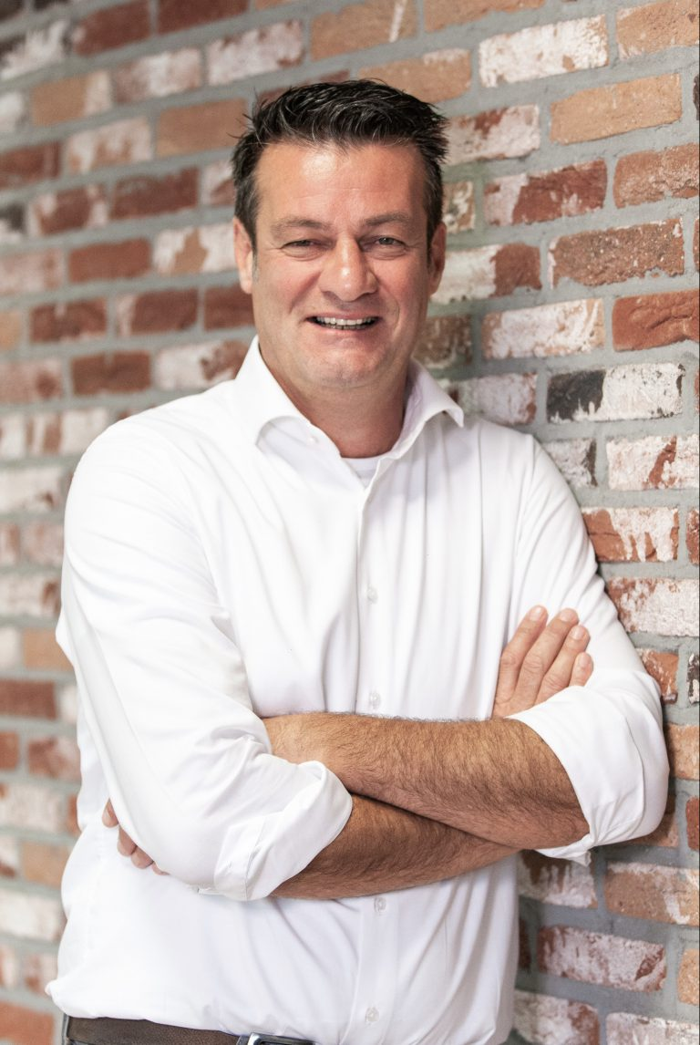 Rob Kimpen | Bedrijfsadviseur & Oprichter