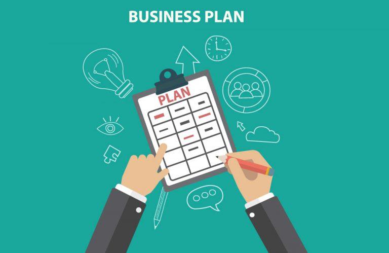 business plan voor een groeistrategie