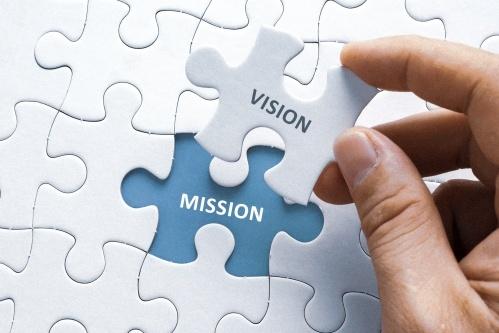 Groeistrategie - missie