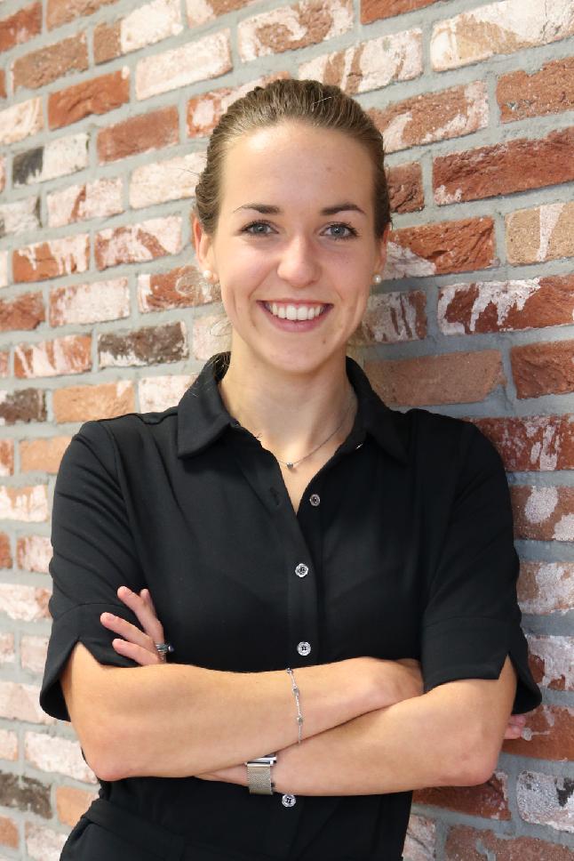 Amber van Herk | Bedrijfskundig adviseur