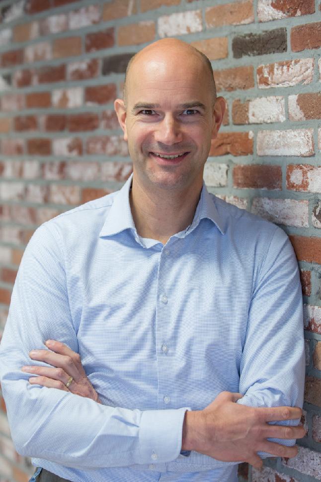 Rob Bierens | Bedrijfskundig adviseur